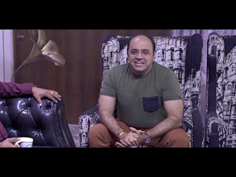 Mr. Mandar Chandwadkar Aka Atmaram Tukaram Bhide Talks About Shree Balaji Wind