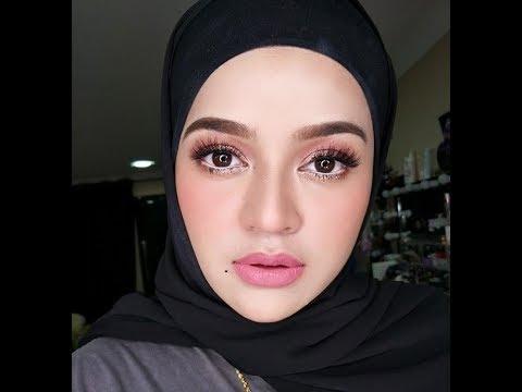 MUA Bellaz : Makeup Naik Seri Wajah, Simple tapi Menawan!