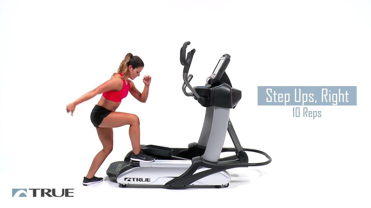 Степпер для похудения (правильная тренировка, отзывы)