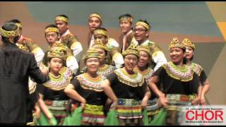 Budi Susanto Yohanes: Luk Luk Lumbu - Batavia Madrigal Singers, Dir. Avip Priatna