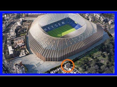 Noticias de última hora | Millonaria indemnización del Chelsea a un vecino de Stamford Bridge
