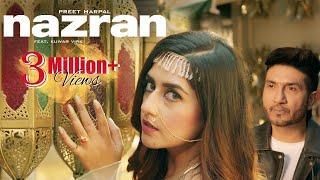 Nazran | Preet Harpal Ft. Kuwar Virk | Swati Chauhan | Latest Punjabi Song 2021 | Friday Fun Records