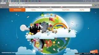 Урок №1 Определение типов сайтов