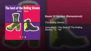 Beast Of Burden (Remastered)