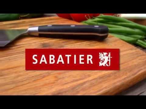 Introducing Sabatier