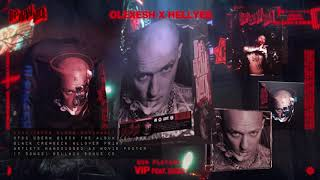 Olexesh x HellYes - UFOS ÜBERM BLOCK (Album-Snippet)   Mixed by DJ Rafik x Eskei83