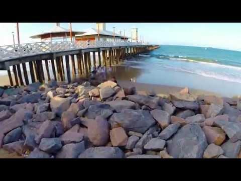 Tour Fortaleza - Ceará - Brasil (GoPro + Drone)