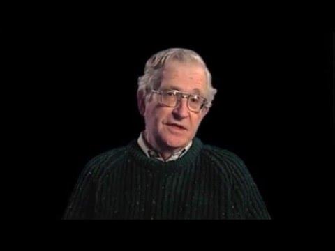 Noam Chomsky on Labor Market Flexibility