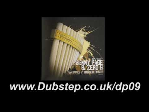 Benny Page & Zero G - Pan Pipes - Digital Soundboy Recording Co. - Dubstep