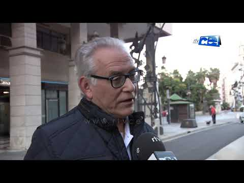 Ceuta es la segunda ciudad con la tarifa de taxi más barata de toda España