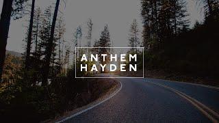 Anthem Hayden // Online Gathering // October 18th