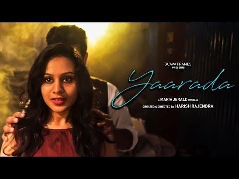 Yaarada Tamil Song | Maria Jerald | Harish...
