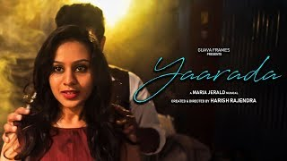 Cover images Yaarada Tamil Song | Maria Jerald | Harish Rajendra