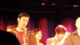 """""""Penny Dreadfuls"""" from the Joe Iconis Rock and Roll Jamboree"""