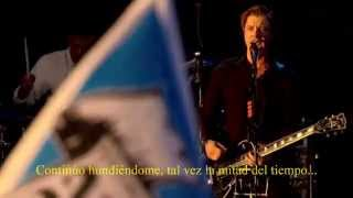 Interpol All The Rage Back Home En Vivo Y Subtitulado Al Castellano