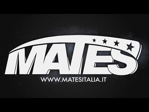 IL CANALE UFFICIALE DEI MATES E' ARRIVATO!