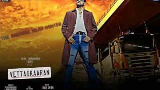 Vettaikaaran Parambarai Dai Song Vijay Super Next Superstar Vettaikaran!