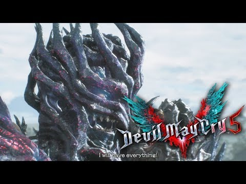 VERGIL IS BACK!! - DEVIL MAY CRY #14 thumbnail