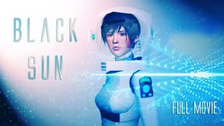 BLACK SUN | Original Sci-Fi Sims 3 Machinima | SimsFilmFest Season 14