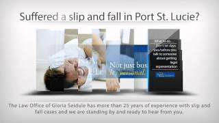 Seasoned and skilled car accident attorney in Stuart, Florida