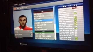 [PROYECTO] PES 2014 WII PROXIMAMENTE