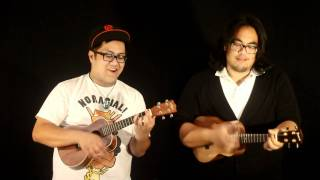 My Boo - Ghosttown DJs (Ukulele Cover)