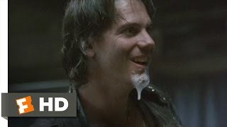 Near Dark (4/11) Movie CLIP - The Drink's on Me (1987) HD