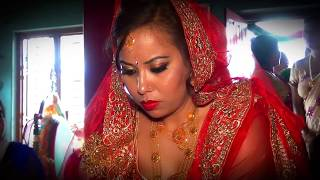 MALAI MAYA GARA (KABITA WEDS BISAL ) WEDDING HIGHLIGHT