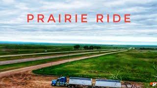 My Trucking Life   PRAIRIE RIDE   #2001
