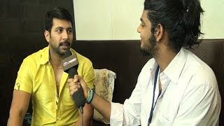 """My father is the one who created a base for me"" Jayam Ravi BW"
