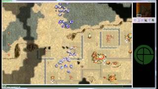 Outpost 2: Divided Destiny - Eden Campaign Mission 11