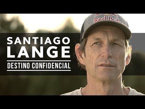 El padre del viento - Santiago Lange
