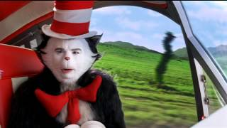 Cat in the Hat - Trailer