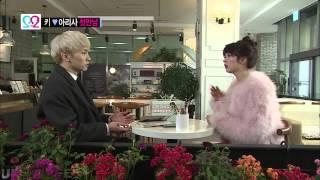 【Kstyle】ヒチョル(SUPER JUNIOR)&キー(SHINee)の私たち結婚しました」独占動画公開!