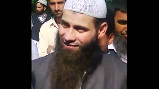 All Muslims Must Watch This Video By Moulana Mushtaq Ahmad Veeri (Kashmiri Naat)