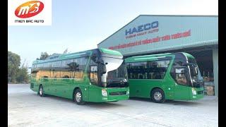 """Giới thiệu xe Haeco Limousine 34 phòng """" Khách sạn di động"""" chiếc xe đang làm mưa làm gió tại vn"""