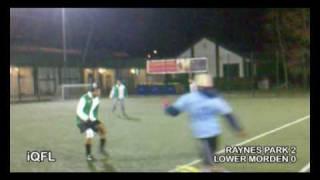 BF IQFL WEEK7 MATCH2 - FOOTBALL LEAGUE BAITUL FUTUH REGION LONDON
