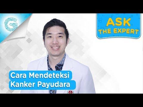 Begini Cara Mendeteksi Kanker Payudara - Dr. L. Aswin, Sp.PD
