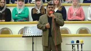 Христианская песня на цыганском языке / Церковь Спасение