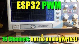 Video ESP32 PWM alternative download MP3, 3GP, MP4, WEBM, AVI, FLV Agustus 2018