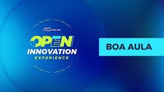 Open Innovation - Desafios da Inovação em Empresas consolidadas - Michel Lent
