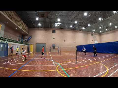 19.12.12 8:30am Sports Hall Game 1