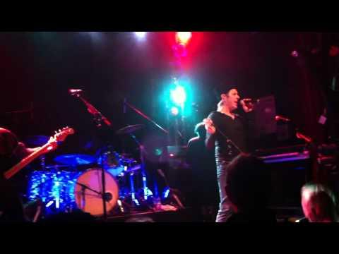 Peter Murphy - The Three Shadows Part I / Velocity Bird