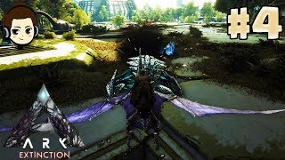 JADI KRIMINAL DI MAP - ARK Survival Evolved Extinction