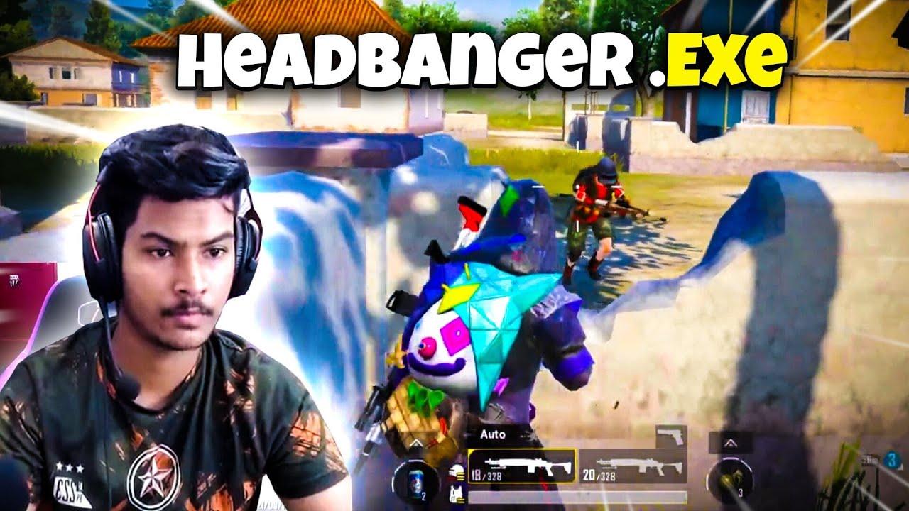 Headbanger.exe | Pubg Mobile Highlights Its Ninja | Live Streams in Facebook