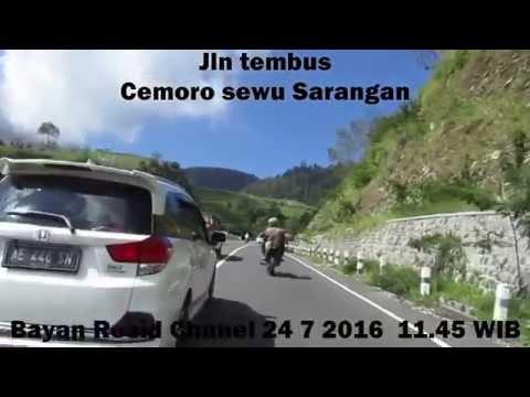 Tawang mangu ,puncak Lawu,Jl tembus cemoro sewu sarangan .via canon.