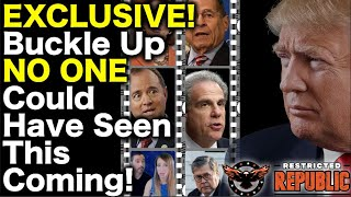 BUCKLE-UP! Horowitz, Barr, Impeachment…No One Could Have See This Coming!  Haven-Knight Exclusive!