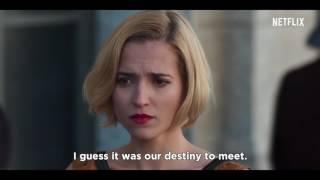 Телефонистки | Las chicas del cable | Трейлер  | 2017