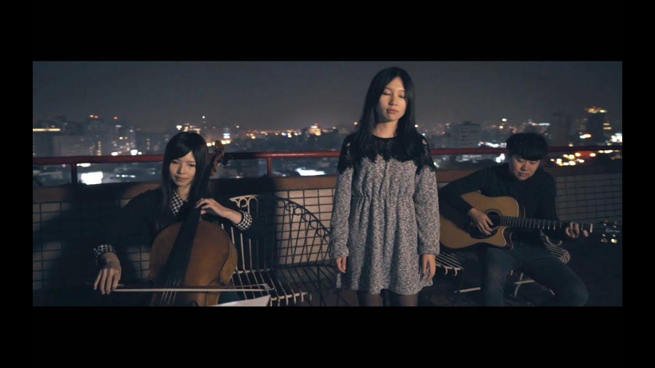 周杰倫 算什麼男人 x 明明就 Cover By【倆倆 Claire & Cheer】Feat.Miemie fromTaiwan HD (附譜) 鞋子特大號 聽爸爸的話 手寫的從前