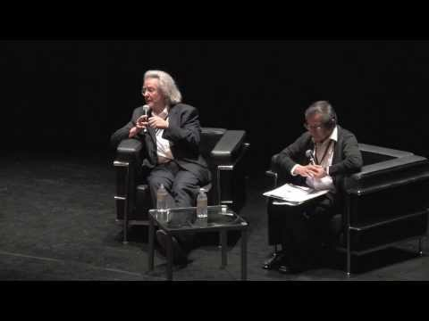 A Good Life in a Bad World? - An SWF 2013 Lecture by AC Grayling